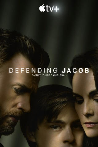 Defending Jacob • Poster