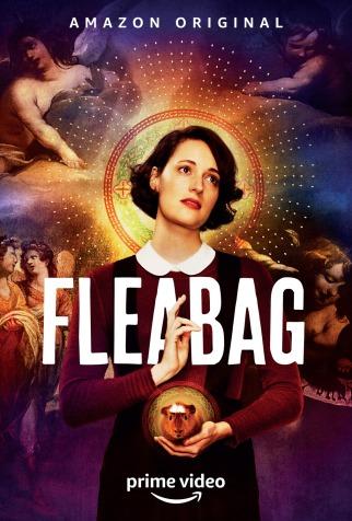 Fleabag - Poster